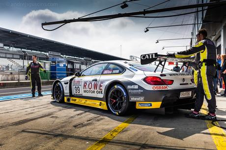 Rowe Motorsport