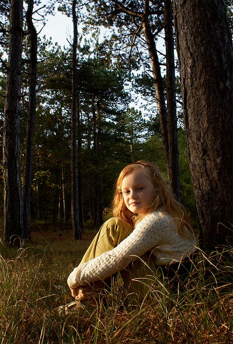 Portret Herfst