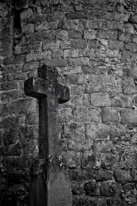 lost cross