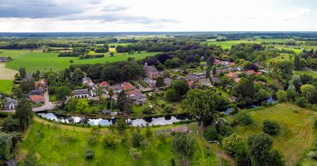 Diepenveen (oude dorp)