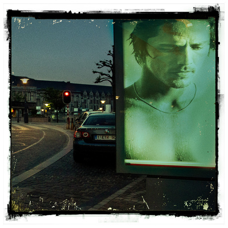 l'homme on place Lambert