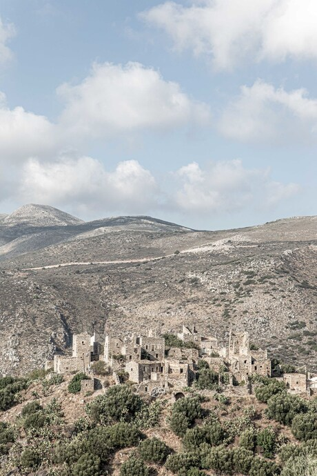 het dorp 2