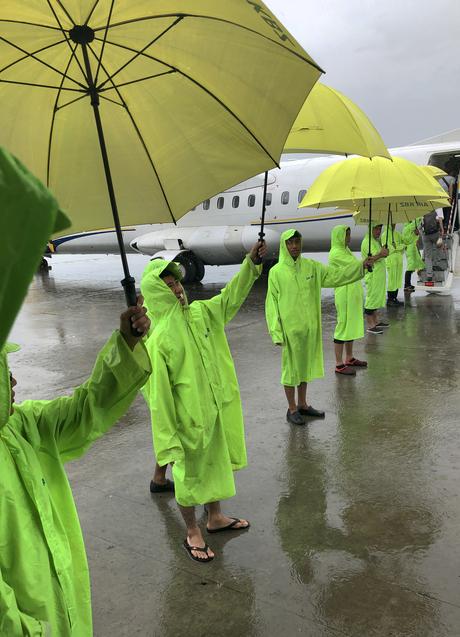 Welkom in Myanmar