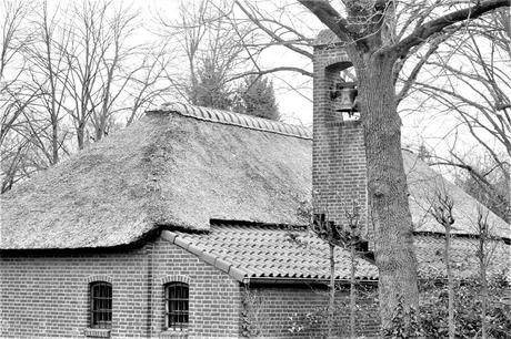 old maria chapel