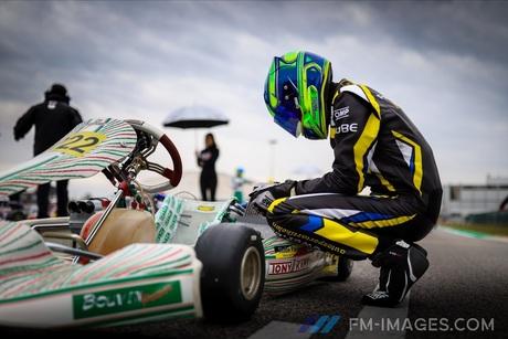 WSK (Italiaans Kartkampioenschap)