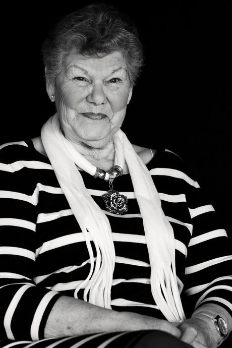 Tina, 80 jaar