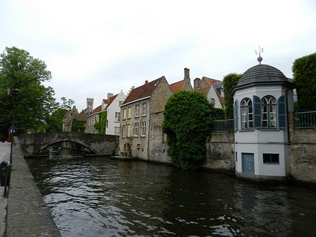 De Leie Brugge