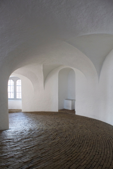 Rundetaarn Kopenhagen