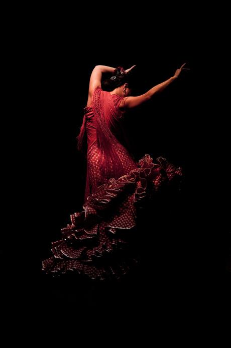 Museo del Baile Flamenco, Sevilla, Spain.