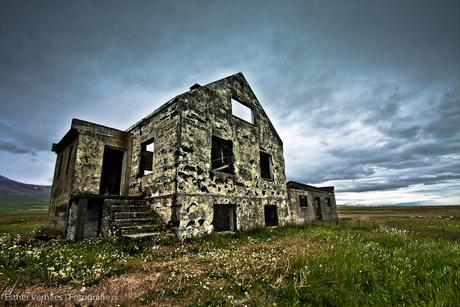 House where nobody lives...