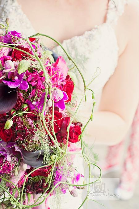 boeket - - - foto door Noompie op 03-10-2014 - deze foto bevat: boeket, bloemen, bruiloft