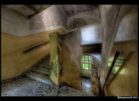 Sanatorium T. IX