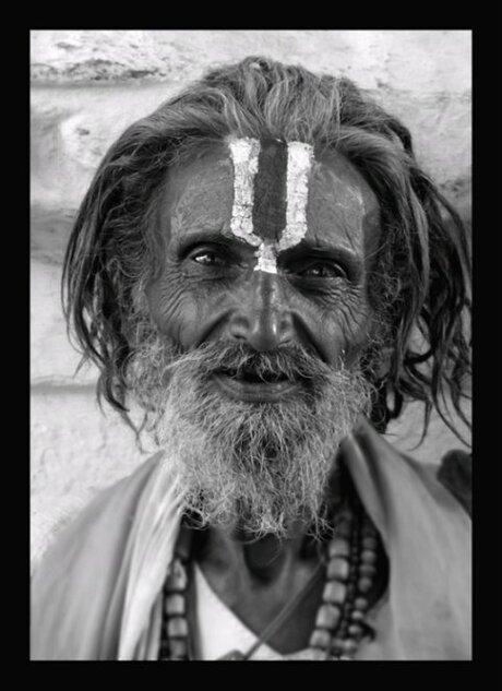 Holy Hindu