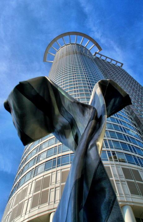 Architectuur en kunst in Frankfurt