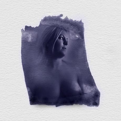 Jolanda - Madonna in purple