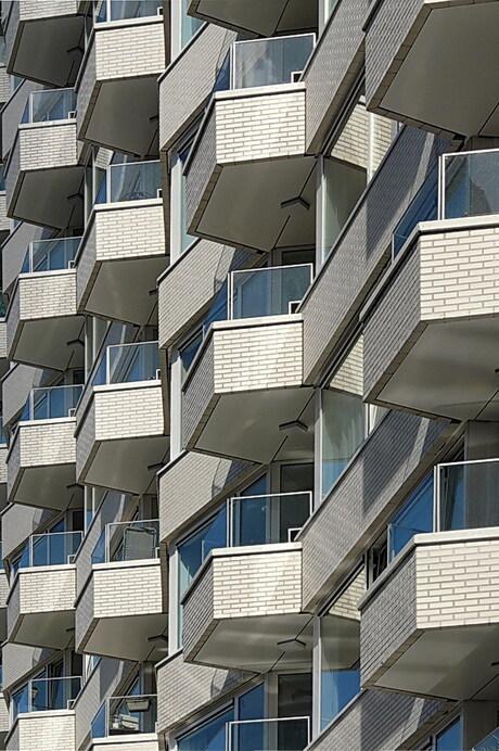 Balkonnenspel.