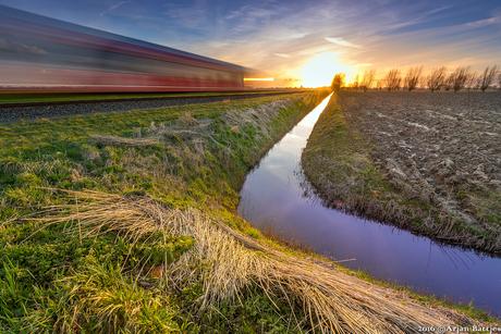 Dynamic Train