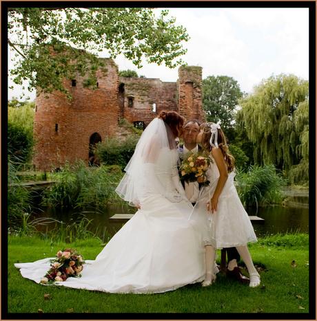 Kus de bruidegom