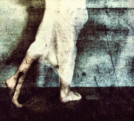 The Shy Dancer...
