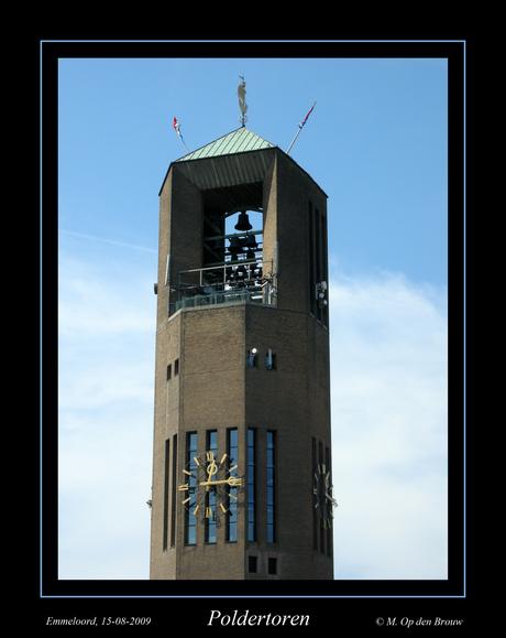 Emmeloord, toren 2