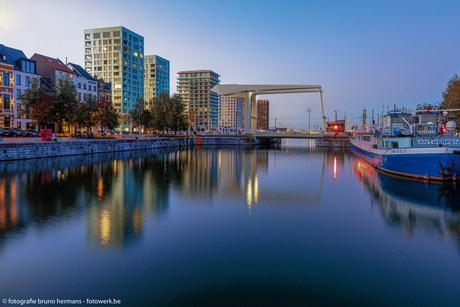 Eilandje Antwerpen