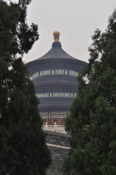 Tempel van de Hemel, Beijing, China