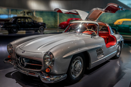 Mercede-Benz Beauty