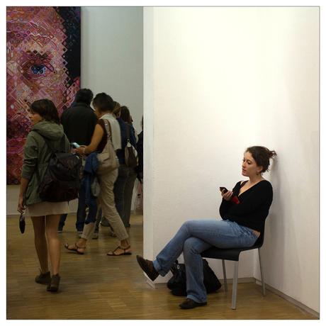 In het museum 11