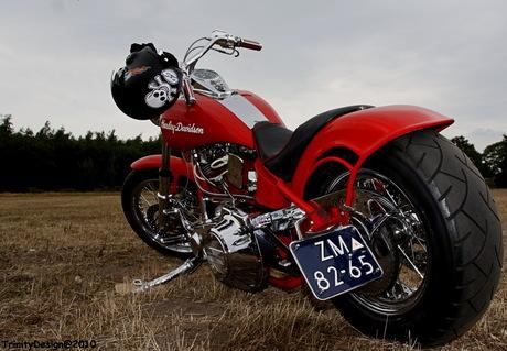 Harleydag BoZ