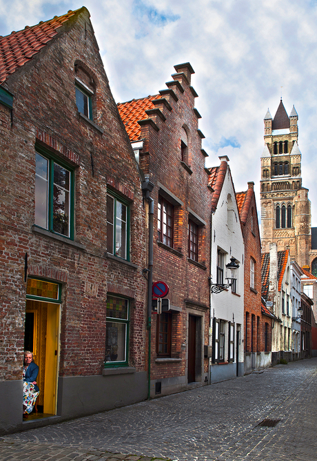 Brugge, B