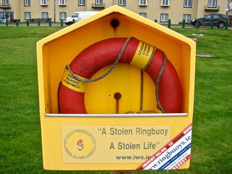 Ringbuoy Ireland