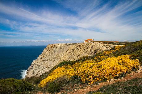 Cape Espichel (Portugal)