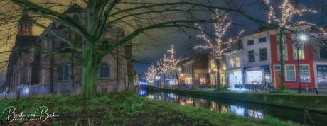 Delft ( Panorama )
