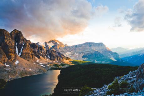 Mount Assiniboine Provincial Park