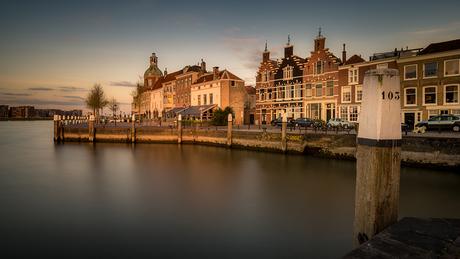 Dordrecht Groothoofd