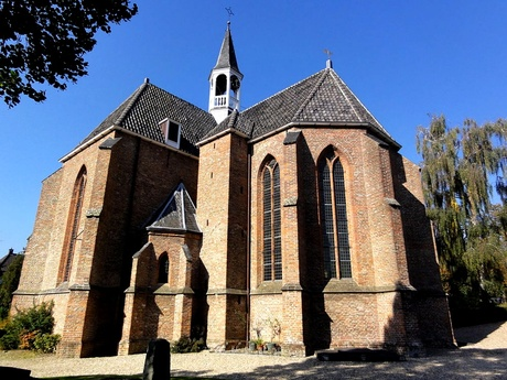 Nederland Wamel