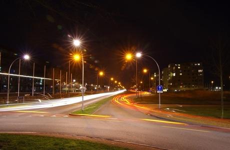 Speed of light 03