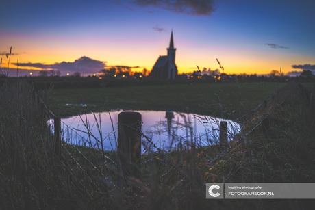 Kerkje van Texel
