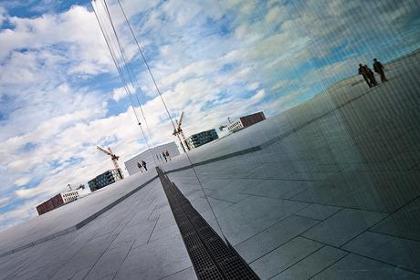 Oslo Reflections 1