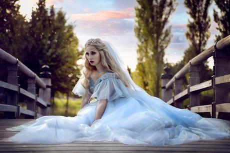 Lost prinses