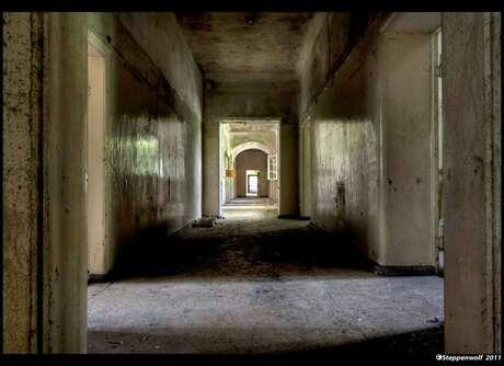 Sanatorium T.