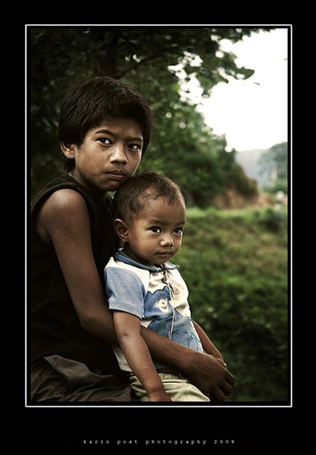 broer en zus (nepal)