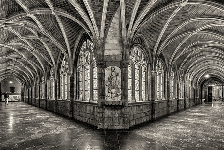 Kathedraal Saint Paul Luik