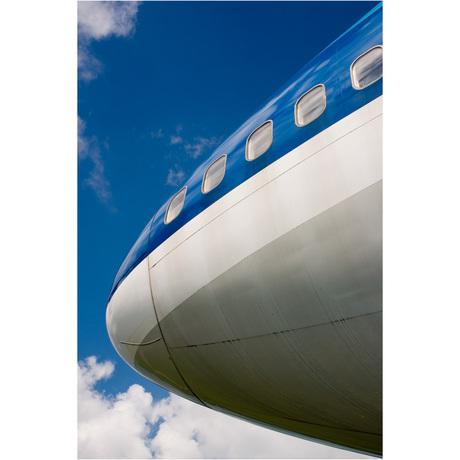 Boeing 747 PH-BUK
