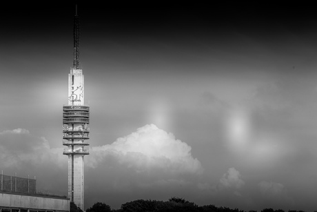 Mediapark toren
