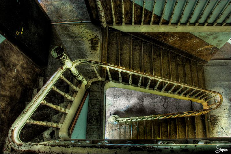 cle5.jpg - cle5.jpg - foto door frostwood op 02-11-2012 - deze foto bevat: trap, hdr, Urbe