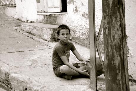 De straten van Cuba