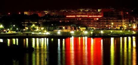 Palma Nova by Night III