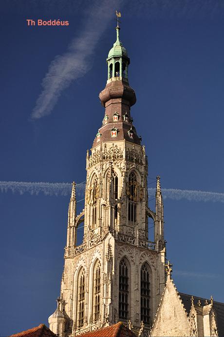 olv kerktoren BREDA 1212292877mw