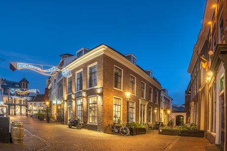 Achter Clarenburg - Utrecht